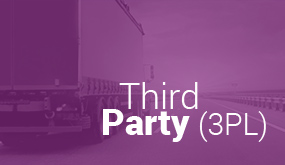 Third Party (3PL)