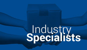 Industry Specialists